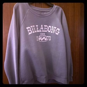 Billabong crew